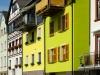Zell - gele huizen (juni 2015)